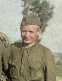 Филатов Иван Антонович