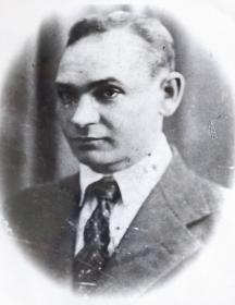 Разживайкин Алексей Николаевич
