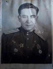 Рудаков Савелий Иванович
