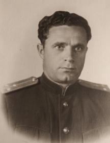 Доброрадных Фёдор Кирсанович