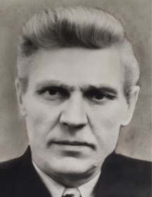 Шевелев Дмитрий Павлович