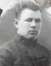Первушин Михаил Константинович