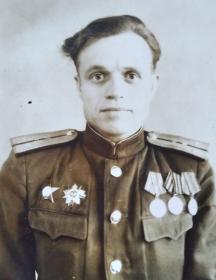 Корнилов Борис Алексеевич