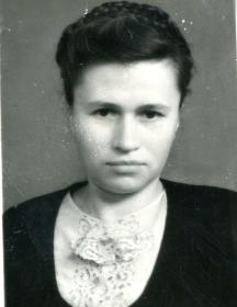 Костякова Тамара Дмитриевна