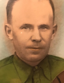 Лантушко Тихон Спиридонович