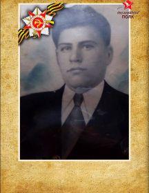 Трофимов Николай Петрович