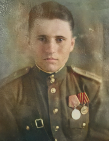 Семенцов Трофим Антонович