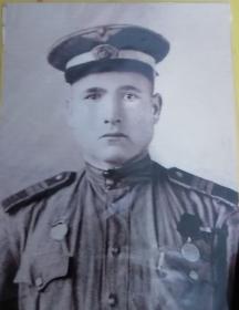 Корнеев Степан Терентьевич