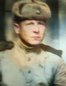 Данилин Михаил Петрович