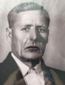 Алёшин Илья Иванович