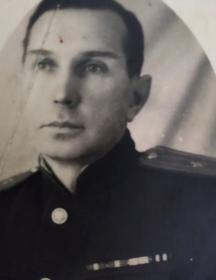 Батанин Петр Степанович