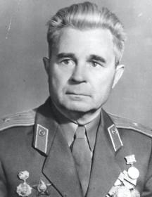 Рябенков Георгий Кузьмич