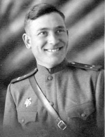 Заика Павел Савельевич
