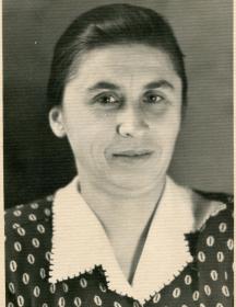 Костякова Людмила Дмитриевна
