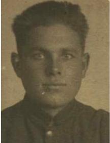 Кулаков Николай Дмитриевич