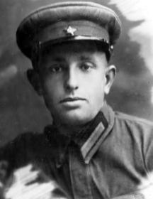 Попов Михаил Леонтьевич