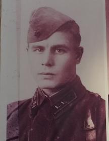 Свиридов Иван Васильевич