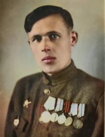 Демидов Виктор Гаврилович