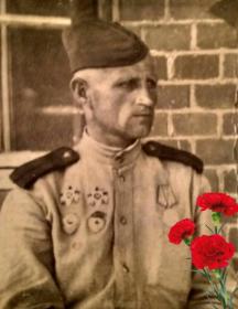 Кило Сергей Яковлевич