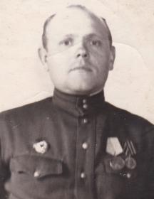 Норкин Иван Михайлович
