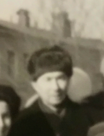 Хомяков Аким Петрович