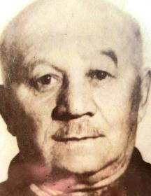 Липин Афанасий Кириллович