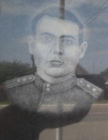 Анисимов Яков Анисимович