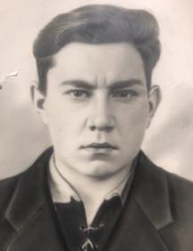 Монахов Борис Михайлович