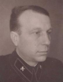 Гришкин Ефим Максимович