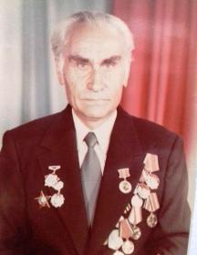 Пузик Николай Григорьевич