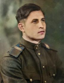 Палицын Михаил Николаевич