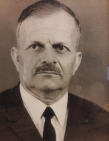 Абсандзе Даниел Чепиевич