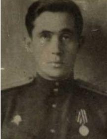Дмитриев Владимир Степанович
