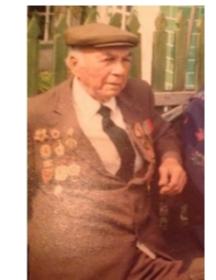 Холоша Василий Романович