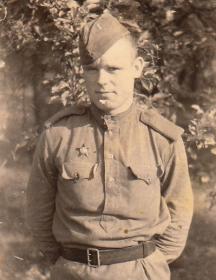Ушков Николай Алексеевич