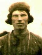 Бачурин Фёдор Николаевич