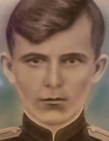Безуглов Николай Павлович