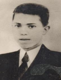 Джафаров Ахмед Сулейман Оглы