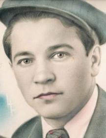 Исаев Николай Иванович