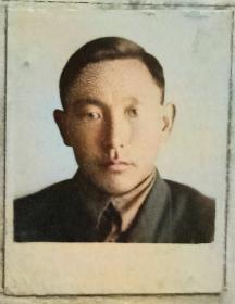 Старостин Александр Иннокентьевич
