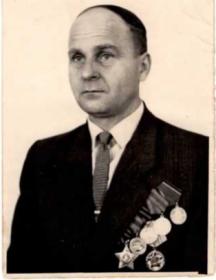 Ноздря Василий Александрович