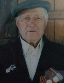 Белкин Егор Максимович