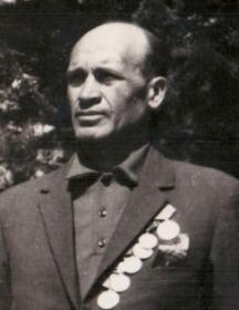 Чечета Василий Константинович