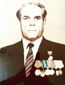 Белик Василий Митрофанович
