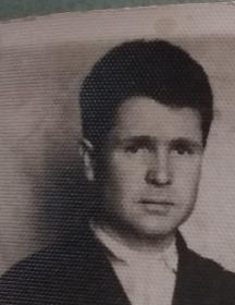 Разгильдеев Петр Иванович