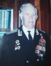 Дмитриев Петр Степанович