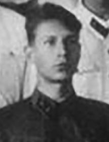 Новосильцев Юрий Владимирович