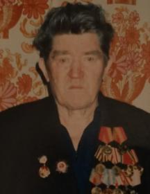 Овчинников Иван Иванович