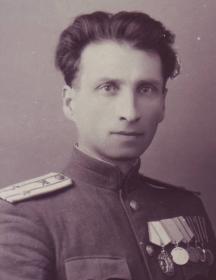 Козин Михаил Павлович