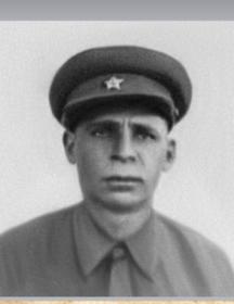 Цветков Иван Филиппович